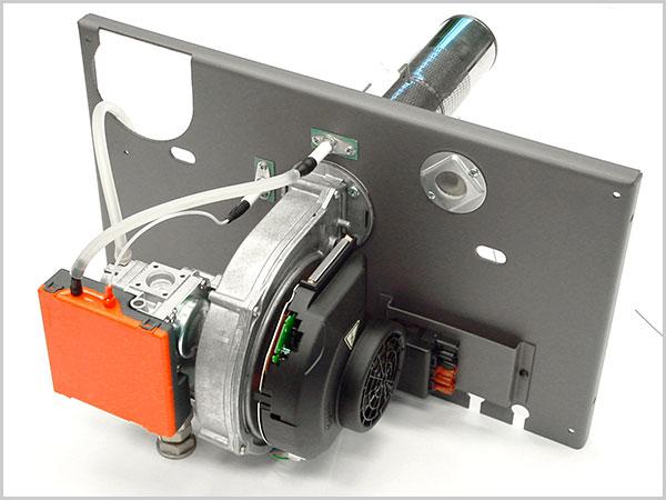 Горелка газовая ACV BG2000S-60