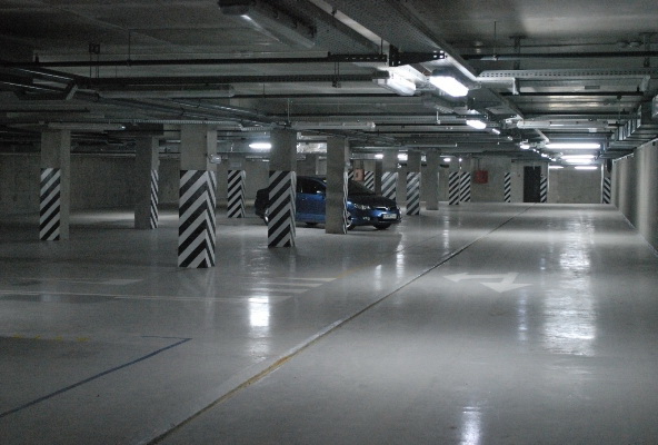 О проведении инвентаризации подземного хозяйства