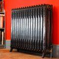 Чугунный радиатор для отопления