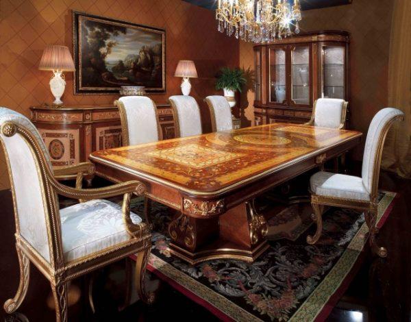 Элитная мебель из Италии на любой вкус